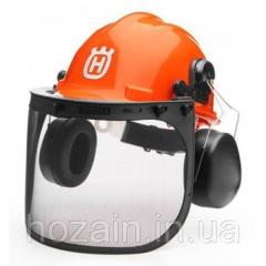 Шлем с наушниками Husqvarna