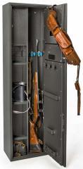 Оружейный сейф Е-139К1.Е1.Т1.П2.7022