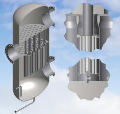 Automatyczny filtr samoczyszczący