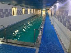 Коврики для бассейнов