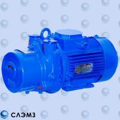 Pump BBH 1-1,5, Ukraine vacuum pump BBH 1,5/0,4,