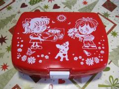 Children's lunchboxes