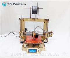 3D Prusa i3 Mod printer