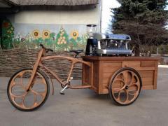 Мобільна кав'ярня