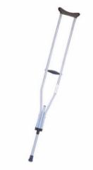 Crutch axillary steel