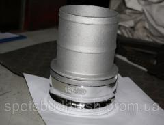 Соединитель Camlock Е-400 (в шланг)