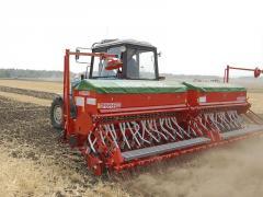 Сеялка зерновая MEGA 600 Maschio Gaspardo