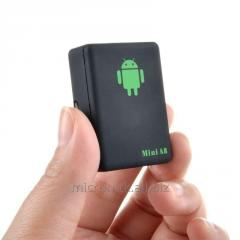 Mini A8 Tracker мини трекер GSM GPRS GPS