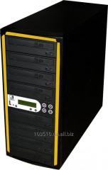 Duplicator 1-7 CD,DVD, BD (Blu-Ray) of disks