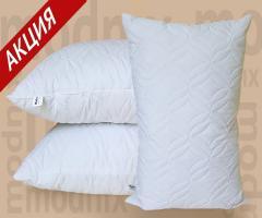 Подушка гипоаллергенная Поликоттон 80802