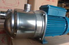 Pump monoblock horizontal multistage Calpeda MXHM
