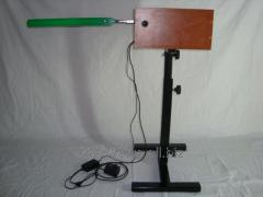 The love car (sex-machine) for flogging (spank