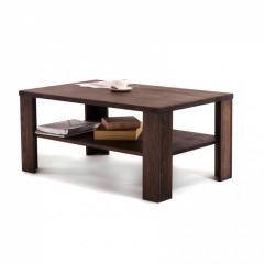 Coffee table BEATRICE (oak) 1100х600х450