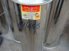 Труба дымоходная Salida De Gases