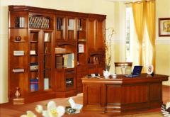 Рабочие кабинеты