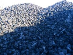 AK 1 Coal
