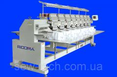 Вышивальная машина RCM-1208C-H
