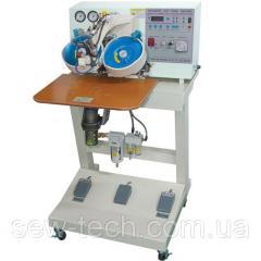 Пневматическая машина для установки страз SM 888-P