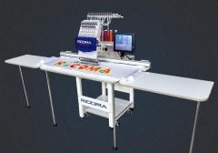 Одноголовочная вышивальная машина RCM-1501TS-12H-EW4814