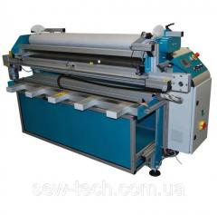 Машина для нарезания кусков материала из рулона CTL-1500