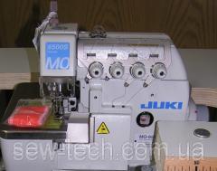 Оверлок Juki MO6514S-BE6-40K