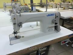 Одноигольная прямострочная швейная машина Juki DDL-8700H