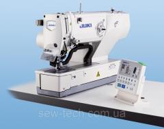 Петельный автомат с электронным управлением Juki LBH-1790A-S