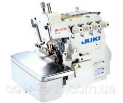 Четырехниточный оверлок Juki MO-6714S-BE6-40H