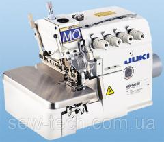 Оверлок 4-х ниточный Juki MO-6814S-BE6-44H/G44/Q143