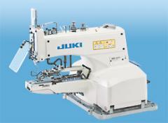 Пуговичная швейная машина Juki MB-1377