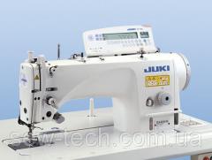 Высокоскоростная 1-игольная швейная машина Juki DLN9010ASS