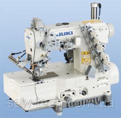 Промышленная швейная машина Juki MF-7523D-U11-B56/UT37