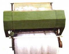 Чесальная машина HFJ-18 2200