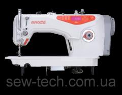 Швейная машина 1-игольная автомат для легких-средних материалов Bruce RA4Q
