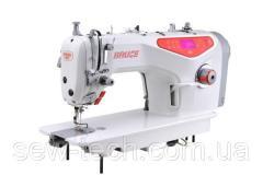 Швейная машина 1-игольная автомат для тяжелых материалов Bruce RA4HQ-7