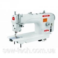 Швейная машина 1-игольная для тяжелых  материалов Bruce-9700BHP