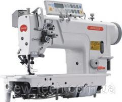 Машина 2-игольная для тяжелых материалов Bruce 8750D-405