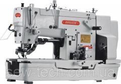 Механическая петельная машина с встроенным приводом, авт. подъём лапки и обрезка нитки Bruce 783E