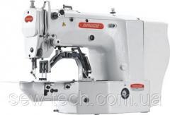 Электронная закрепочная машина для сшивания эластичной резинки Bruce 1904BS