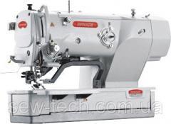 Электронная петельная машина Bruce 1790BK-2