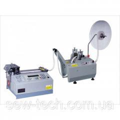 Автоматическая машина для нарезки резинки ( эластичной резинки ) CF-120L
