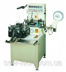 Автоматическая машина для резки и подгибки этикеток GF-2068