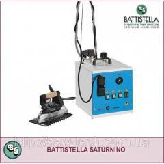 Парогенератор BattistellA SATURNINO (емкость котла 5 л)