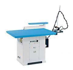 Прямоугольный утюжильный стол BattistellA URANO MAXI WITH SG