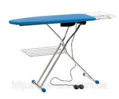 Утюжильный консольный стол BattistellA T220P BLOWING CHROM