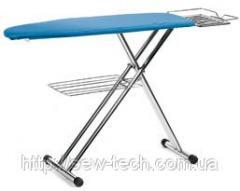 Утюжильный консольный стол BattistellA TECNOSTIR MAXI CHROM