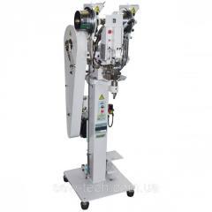 Электрический пресс для установки блочек c кольцом SM1000-1