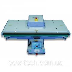 Пресс дублирующий пневматический COMEL PLT 1250 PNEUM