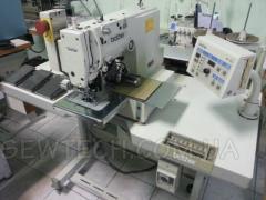 Швейный автомат программируемой строчки Brother BAS-311F-03A