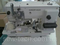 Машина Durkopp Adler 767-AE-73 для окантовки одеял